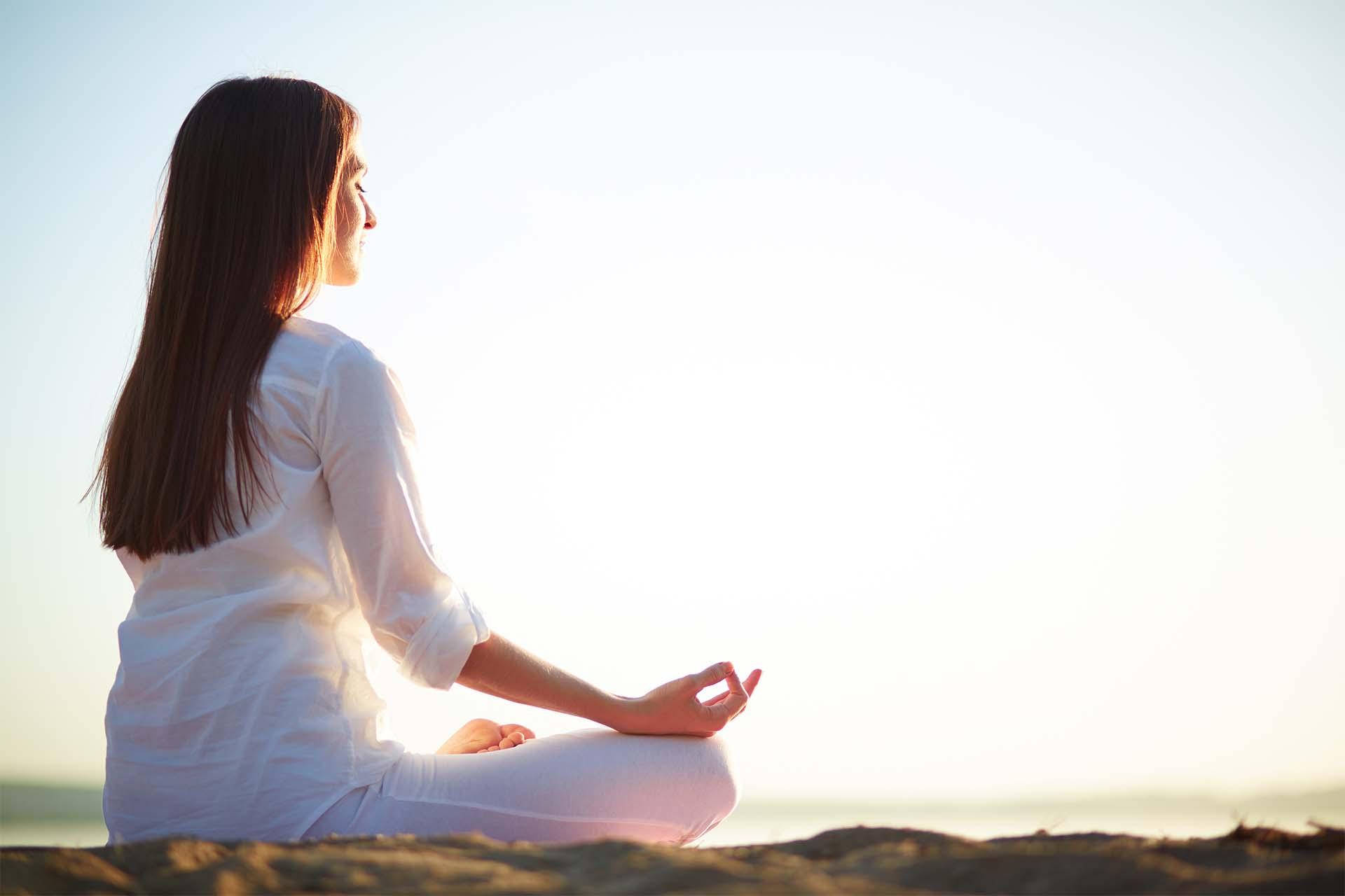 Ranch Velka Aktivnost Yoga