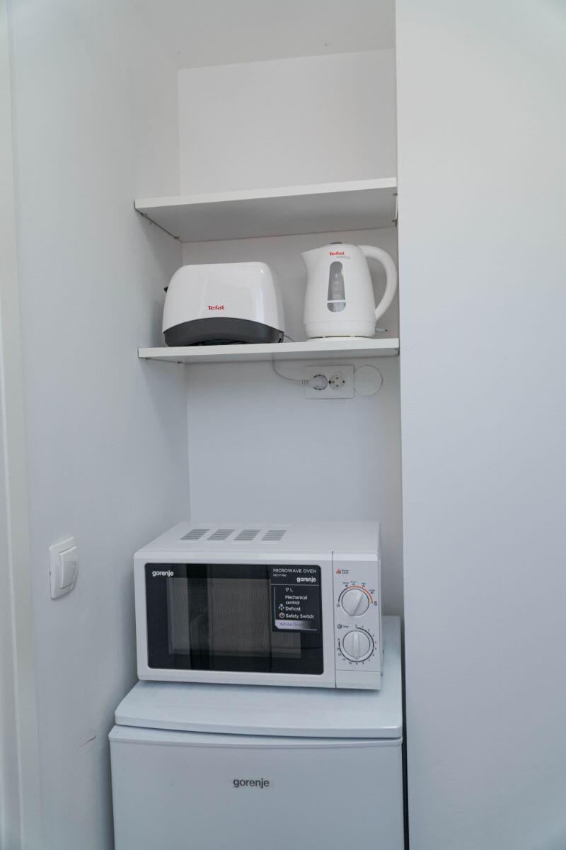 ranch velka apartma2 08 mikrovalovka